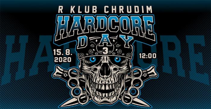 Hardcore Day vol.3  / Chrudim