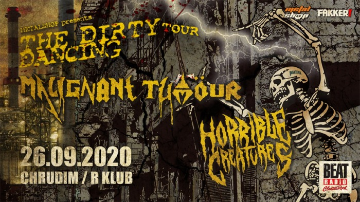26.09.2020 - The Dirty Dancing Tour 2020 / Chrudim