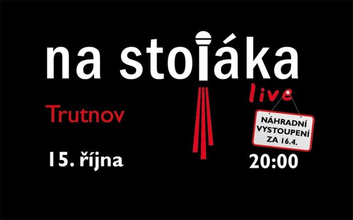 15.10.2020 - Na Stojáka - Trutnov