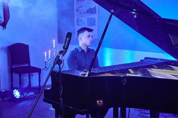 24.10.2020 - Pavel Vondráček - Love Stories Tour / Plzeň