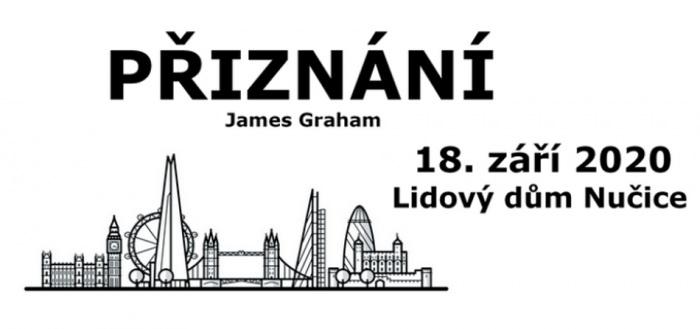 18.09.2020 - Přiznání - Divadlo / Nučice