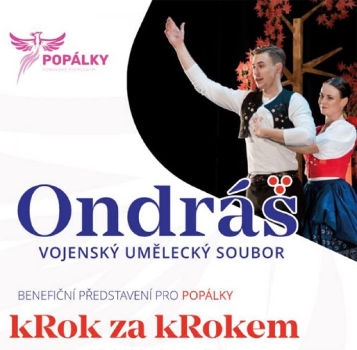 27.08.2020 - VUS Ondráš - kRok za kRokem / Žďár nad Sázavou