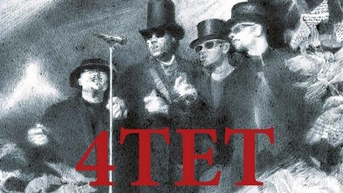 29.09.2020 - 4TET, verze V.  -  Koncert / Benešov