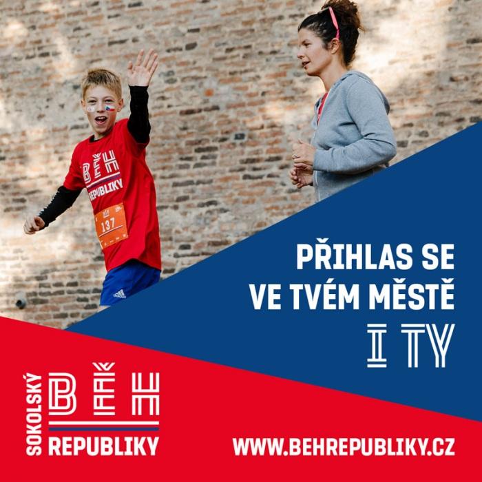 28.11.2020 -  Sokolský běh republiky 2020