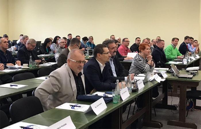 Středočeský kraj chce snížit počet trestných činů v kraji a zvýšit pocit bezpečí občanů