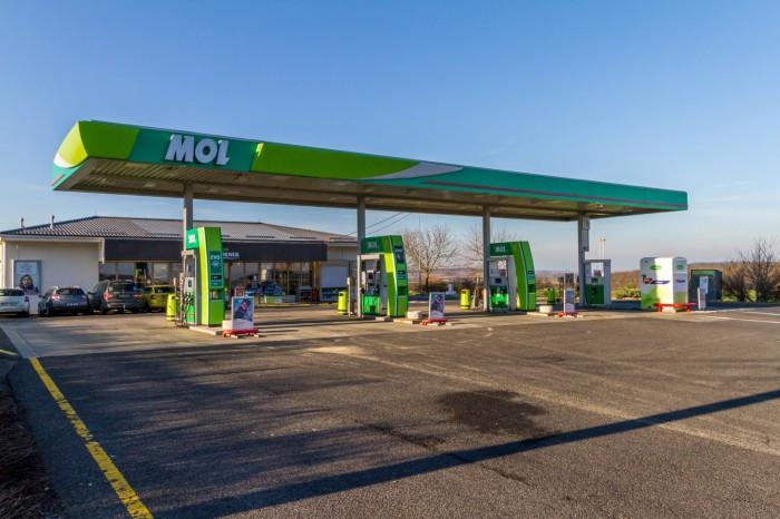 SAPELI nově i na benzinách MOL
