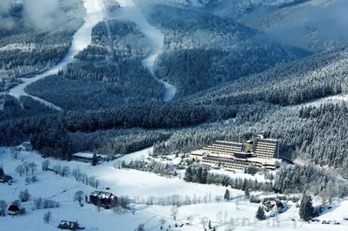 Jarní prázdniny na českých horách jsou v kurzu - hotely jsou téměř obsazeny!