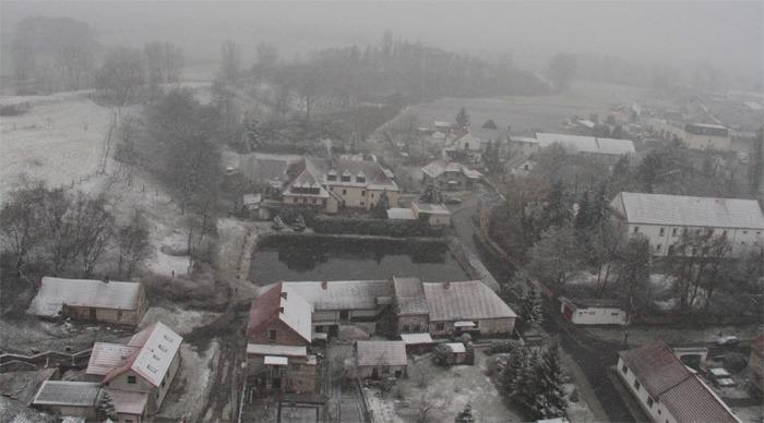 Monitoring ovzduší bude na Kladensku i na Mladoboleslavsku pokračovat