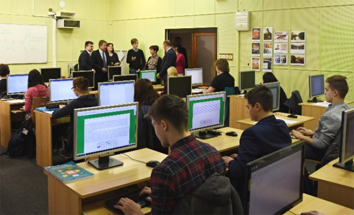 V Královéhradeckém kraji začne výuka kybernetické bezpečnosti