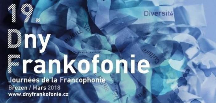 Francouzská aliance v Pardubicích vás zve na další ročník Festivalu Frankofonie