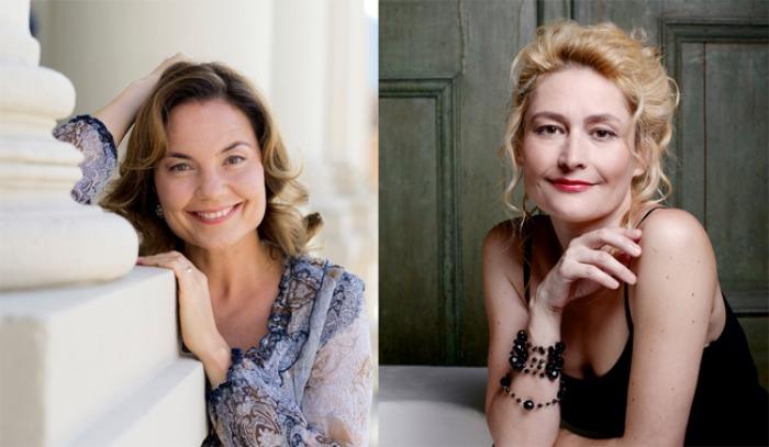 Závěrečný koncert interpretačních kurzů v Litni slibuje dvě přední pěvkyně