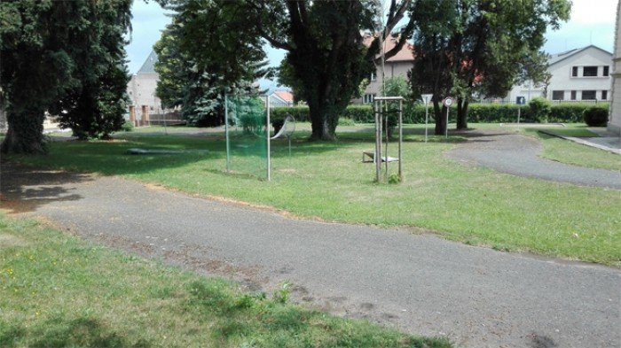 Kutnohorské dopravní hřiště se po letech dočká opravy