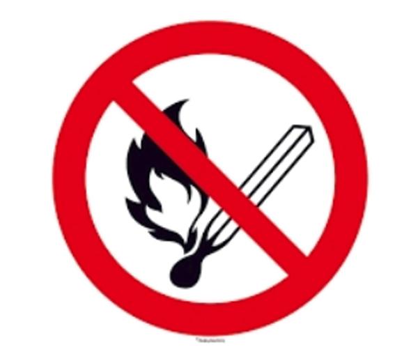 Zvýšené riziko vzniku požáru platí od 14 hodin dne 20. srpna na území celého Libereckého kraje