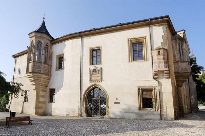 České muzeum stříbra vstoupilo do Síně slávy TripAdvisor