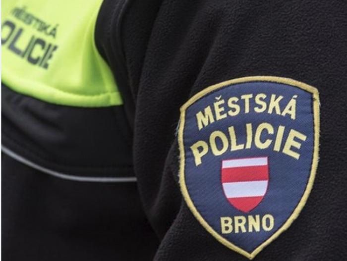 Žena se obávala vězení, strážníci zjistili, že je podezřelá z trestného činu