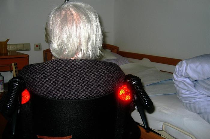 Domácí hospicovou službu na Vysočině využívají stovky rodin