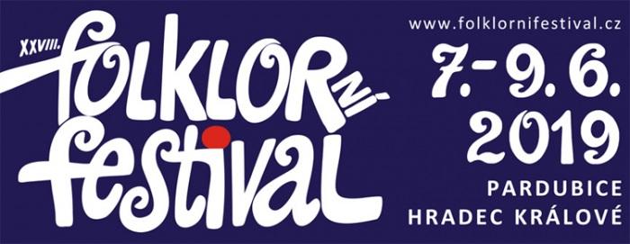 Folklorní festival Pardubice - Hradec Králové