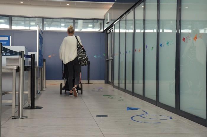 20582bad7 Letiště Praha rozšiřuje služby pro cestující s dětmi | PrahaDnes.info