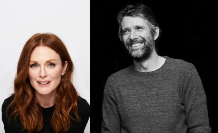 Karlovarský filmový festival představí Julianne Moore a Barta Freundlicha ve snímku Po svatbě