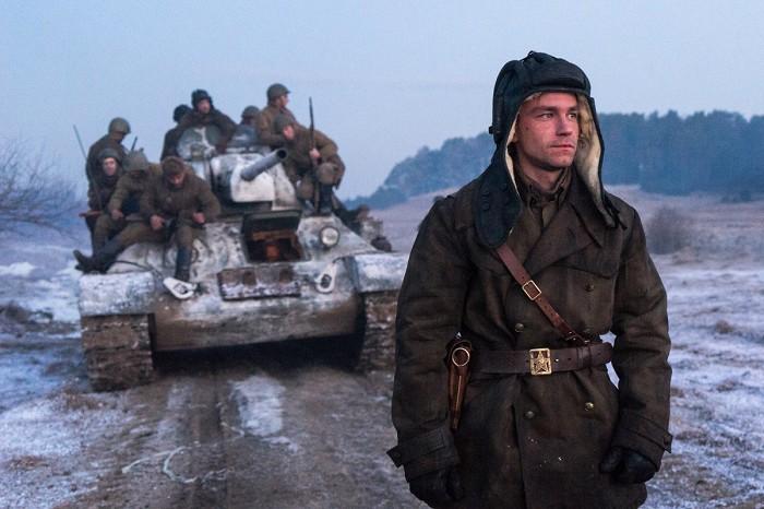 Film T-34 přináší nejrealističtější tankové bitvy