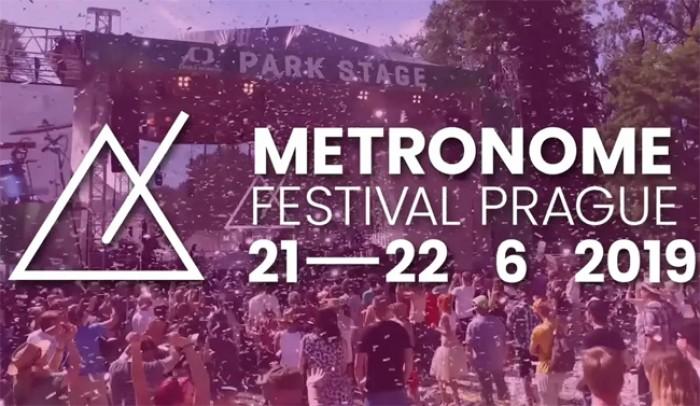 Hudba z pražského Metronome letí až na Mars