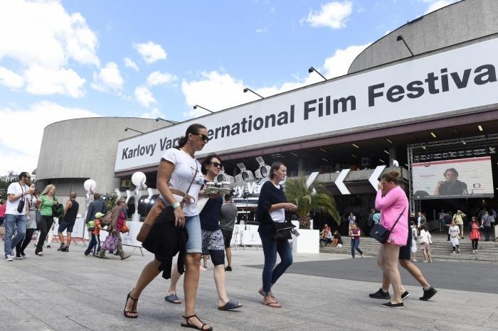 Začal 54. ročník Mezinárodního filmového festivalu Karlovy Vary