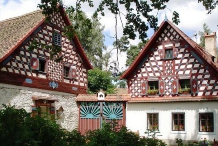 Karlovarský kraj zve na Dny lidové architektury
