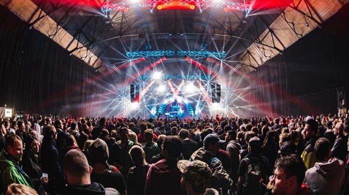 Už za tři týdny vypukne největší drum and bassová akce světa - festival Let It Roll