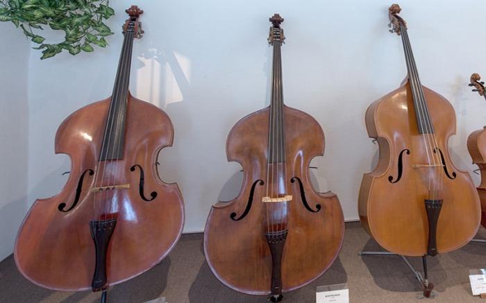 Do Lubů zamiřte na výstavu jedinečné sbírky hudebních nástrojů