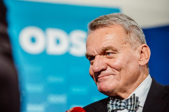 Bohuslav Svoboda: Zdravotnictví potřebuje rekondiční kúru, rozpouštění rezerv pojišťoven není řešením