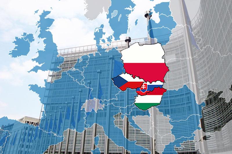 O budoucnosti trhu práce ve střední Evropě budou v Olomouci diskutovat zástupci zemí V4