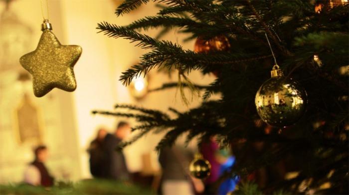 Vánoční trhy, kempy pro děti a živá hudba. To vše můžete v prosinci zažít na zámku ve Žďáru nad Sázavou