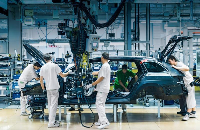 Automobilka Škoda Auto se stala Exportérem roku