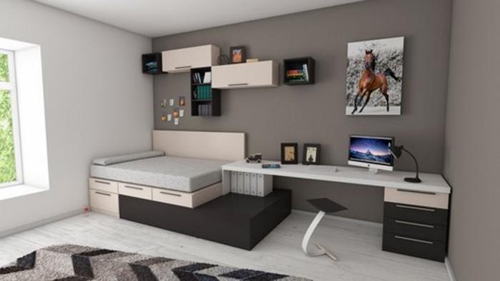 3 tipy, jak zvětšit malý byt