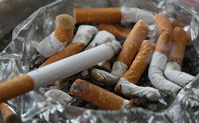 Cigarety a uzeniny jsou smrtelná kombinace - varují plicní lékaři