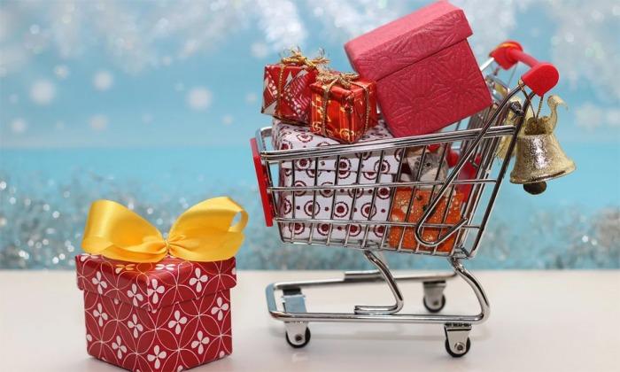 Jak reklamovat vadné vánoční dárky?