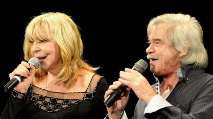 Hana Zagorová a Petr Rezek se v letošním roce sejdou opět na jednom pódiu
