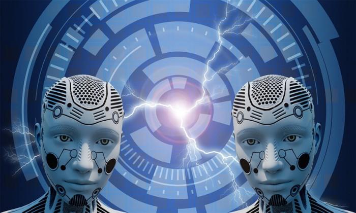 Umělá inteligence jako budoucnost pro lidi se zdravotním omezením. Nápady se budou rodit v Praze