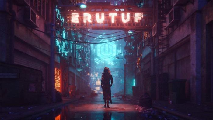 ERUTUF vypráví příběh o lepší budoucnosti