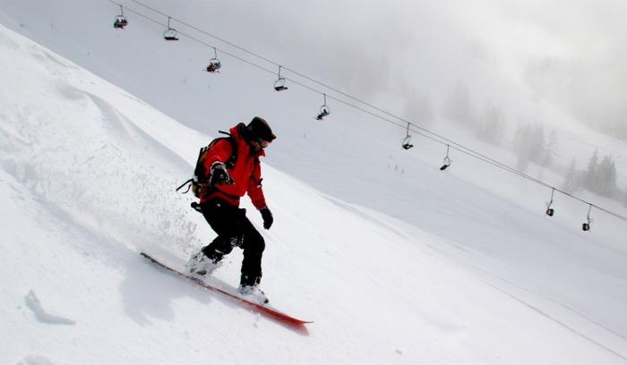 Česko patří k evropské špičce ve vývozu lyžařského vybavení, zimní sporty baví polovinu obyvatel