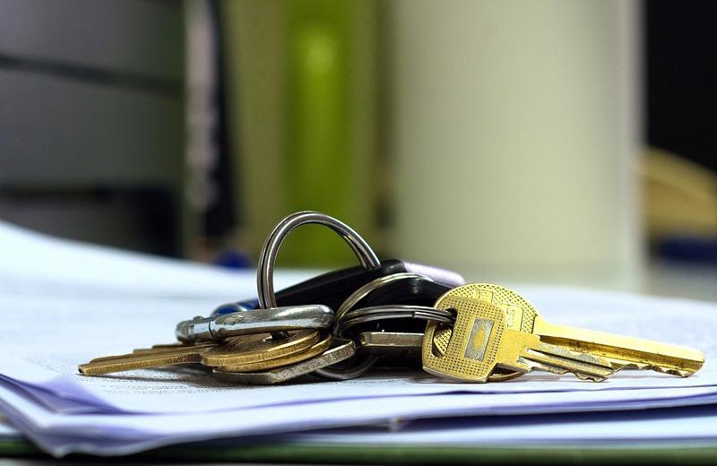 Nájem bytu na dobu určitou - jeho výhody i nevýhody