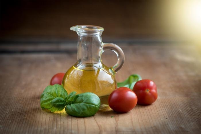 Test řepkových olejů  příjemně překvapil, nejvíce se hodí na smažení