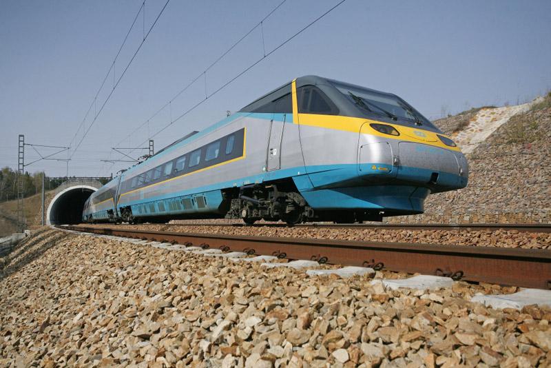 Správy železnic pokračuje na přípravě nového železničního spojení Praha - Drážďany