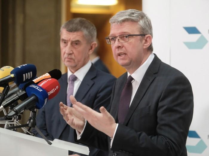 Karel Havlíček: Ministerstvo dopravy chci řídit produktově