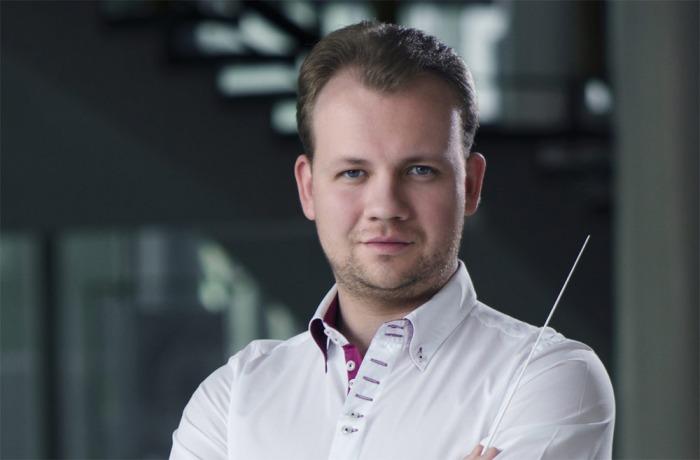 Agentura houslisty Šporcla se rozrostla o dalšího špičkového umělce