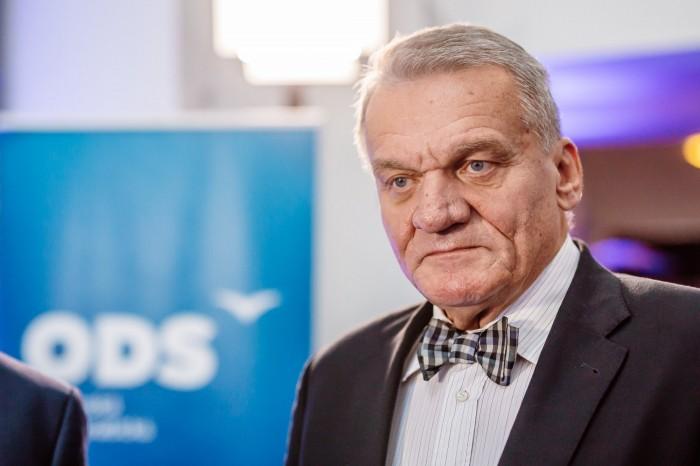 Bohuslav Svoboda: Vláda musí jasně říct, jak je připravena na šíření koronaviru