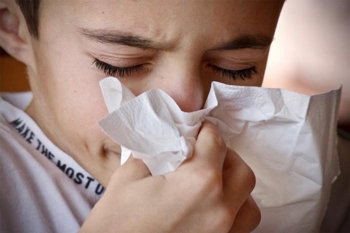 Lékárníci radí: Dodržujte hygienická pravidla, která brání šíření infekce v sezóně akutních respiračních onemocnění