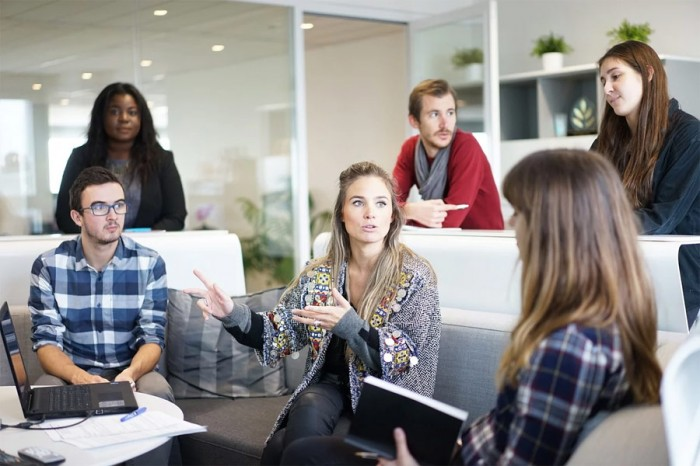 Mladá generace má podnikavého ducha, zaostává ale třeba v networkingu či v řešení konfliktů