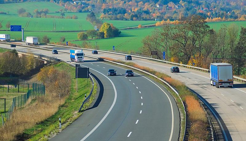 ODS: Odmítáme masivní sledování řidičů pomocí systému dálničních e-známek