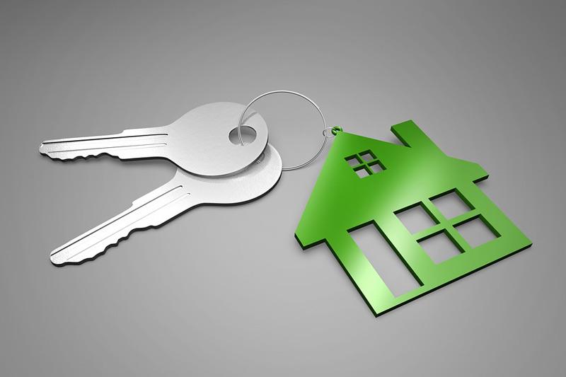 Vývoj trhu s nemovitostmi v roce 2020
